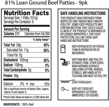 Products - Harris Ranch Beef Company